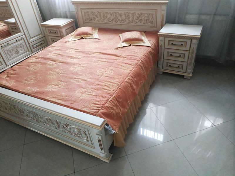 Спальня Зальцзбург головне фото